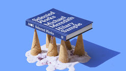 Ice Cold Ornament: Here Are Some Great Reads Paired With Frozen Desserts