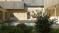 Villa Castro / AP Valletta + Jens Bruenslow