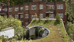 Sun Rain Room / Tonkin Liu Architects