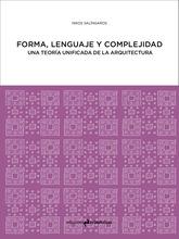 Forma lenguaje y complejidad ediciones asim tricas for Ediciones asimetricas