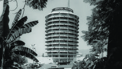 Chasing The Light: Marvin Rand's Photographs of Mid-Century Modern California