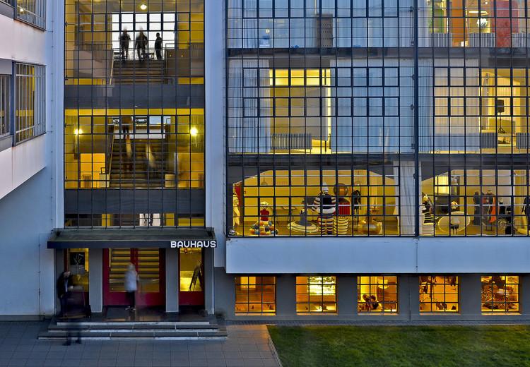 17 Bauhaus Instagram Feeds to Follow , Image via Flickr user Frank Schmidtke