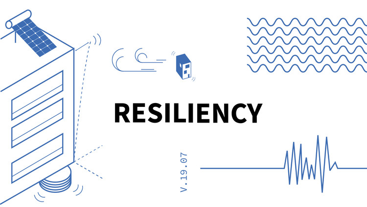 ArchDaily Topics - July: Resilience in Architecture