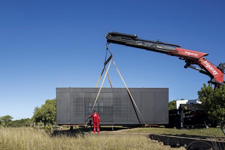 What Does BuildTech Mean?, Minimod / MAPA. Image © Leonardo Finotti