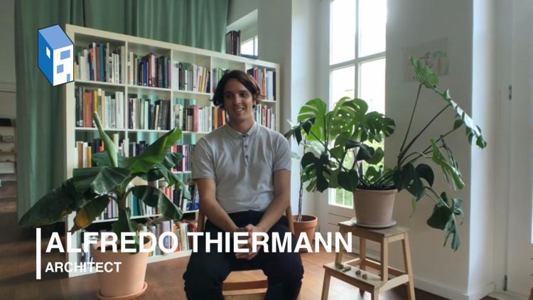Alfredo Thiermann and Artifacts: Understanding Architectural Space Through Sound