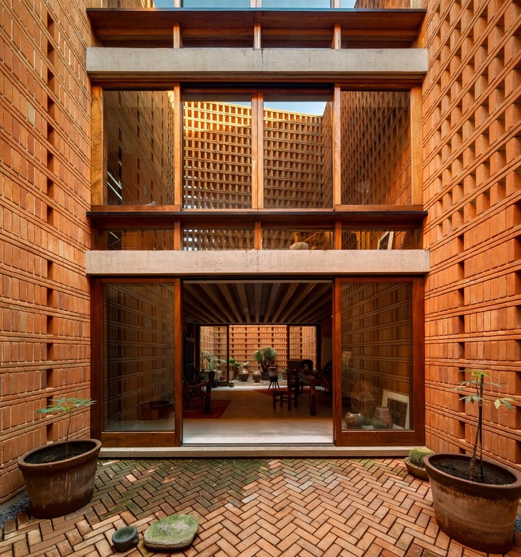 2A Continental Architectural Award 2019 Winners, © Rafael Gamo