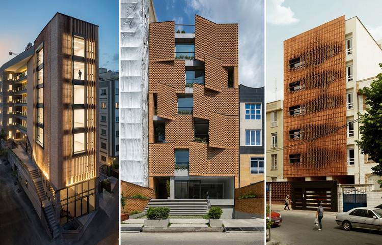 Brick by Brick: Rethinking Masonry Construction in Iran, Courtesy of Parham Taghioff and Mostafa Karbasi