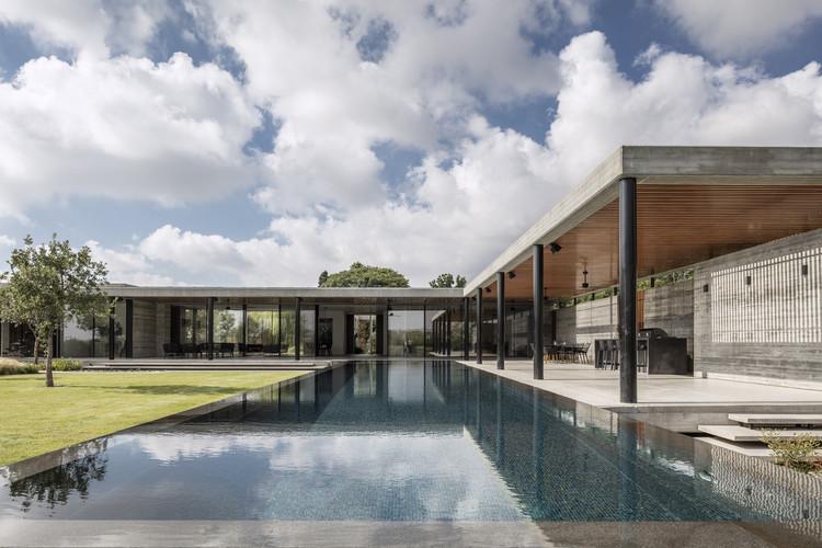 Ecological House / Dan and Hila Israelevitz Architects, © Amit Geron