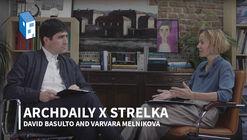David Basulto and Varvara Melnikova on Internet and Education
