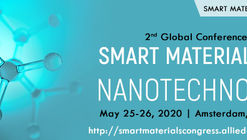 2nd International Conference on Smart Materials and Nanotechnology