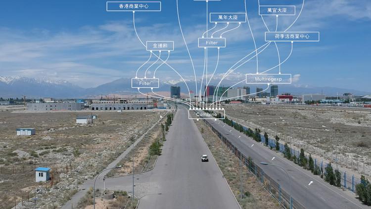 The Shenzhen & Hong Kong 2019 Bi-City Biennale Reflects on Technology and Urban Life, © SEICHE