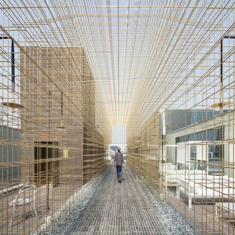 The Top 25 Architecture Interviews of 2019,  © Pedro Pegenaute