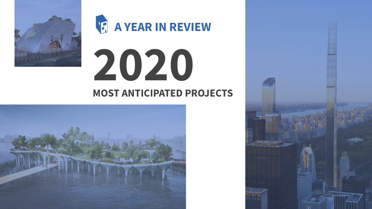 The 20 Most Anticipated Projects of 2020