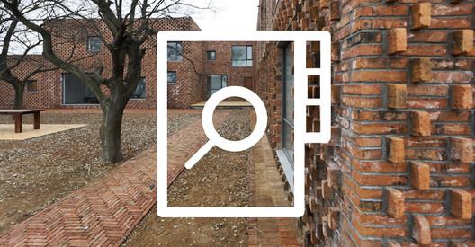 Casa Ladrillo / AZL architects. Image © Iwan Baan
