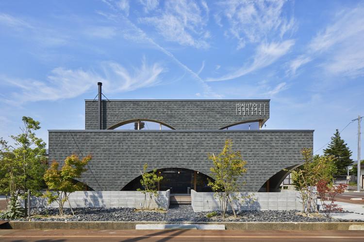 SDC Dental Clinic / Takeru Shoji Architects, © Koji Fujii | Nacasa & Partners
