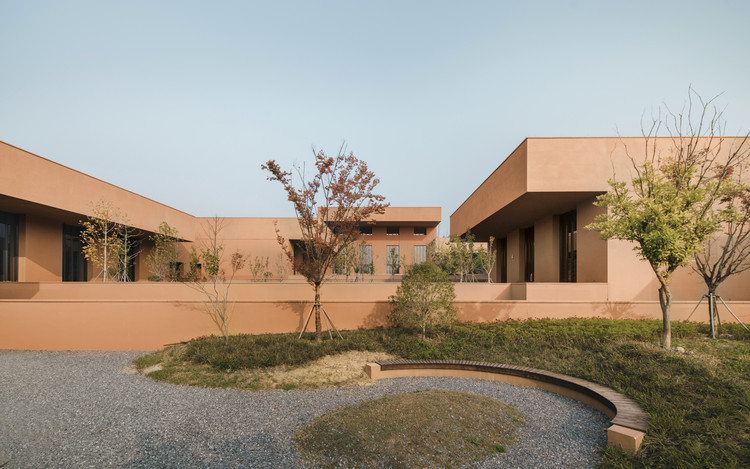Zhejiang Museum of Natural History / David Chipperfield Architects, Courtesy of David Chipperfield Architects