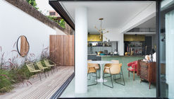Londrina House / Todos Arquitetura