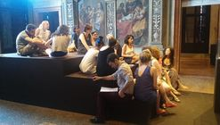 Open Call: At the Venice Biennale Summer School