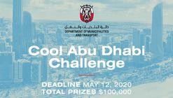 Open Call: Cool Abu Dhabi Challenge