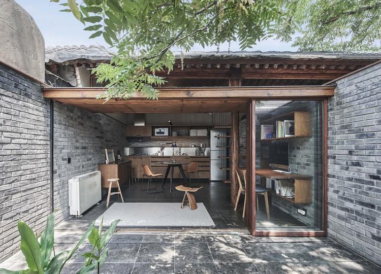 Zayuan Habitat / FESCH Beijing, © Ruijing Photo