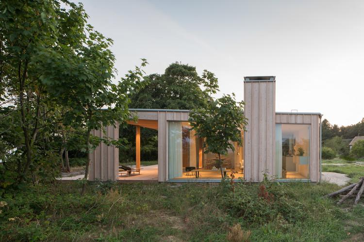 Summerhouse H / Johan Sundberg arkitektur, © Markus Linderoth