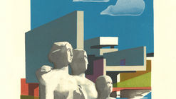 Sent from Coventry: Linocuts by Paul Catherall