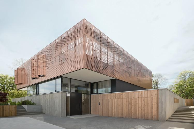 Single Family House Niederbayern / Liebel/Architekten BDA, © Brigida González