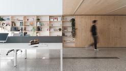 Verne Workspace / Verne Arquitectura
