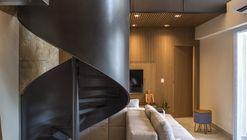 Panamby Apartment / LCAC Arquitetura