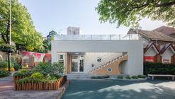 POD House / LIBEN Design