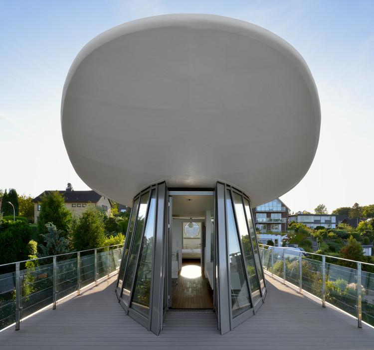 Baltic Sea Terraces / rimpf Architektur & Generalplanung, © Hagen Stier