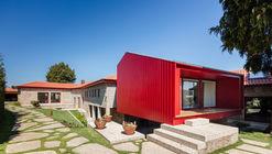 QST House / NOARQ