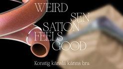 """Virtual Vernissage! """"Weird Sensation Feels Good"""", an Exhibition about ASMR"""