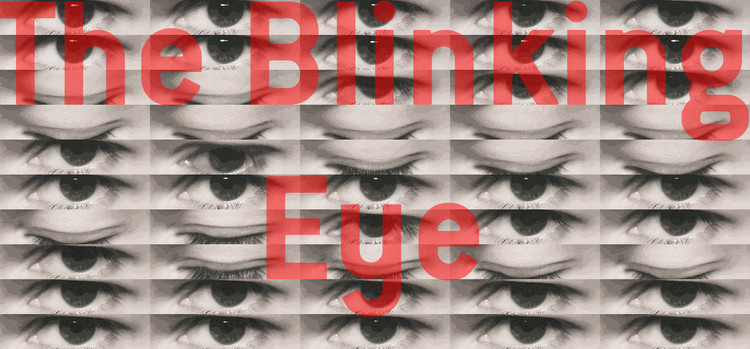 "The Blinking Eye: Allowing for Alternative Modes of Urbanity, ""The Blinkg Eye"", Viktor Mayer-Schönberger, Karl-Heinz Machat, 2019"