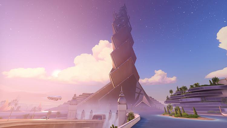 Blizzard Entertainment's Philip Klevestav on Designing Built Environments in Video Games , © Philip Klevestav