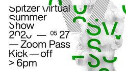 Spitzer Virtual Summer Show