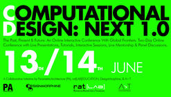 Computational Design: Next 1.0