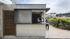 Anguia House / MOL Arquitectura