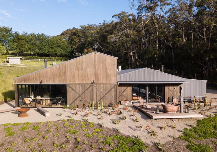 The Über Shed 2 / Jost Architects, © Derek Swalwell