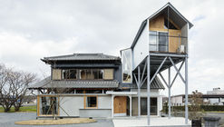 House in Nishisakabe / Maki Yoshimura Architecture Office | MYAO