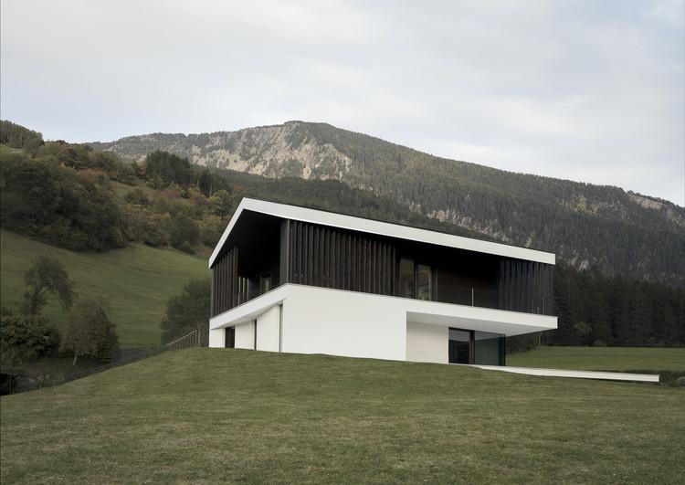 La Casa Pura / Perathoner Architects, © Aldo Amoretti