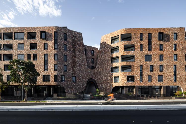 Arkadia / DKO Architecture + Breathe Architecture, © Sebastian Mrugalski
