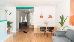 Gal·la House / CAVAA Arquitectes