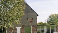 Johannes House Extension  / MADAM architectuur