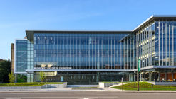 Washkewicz College of Engineering / HED
