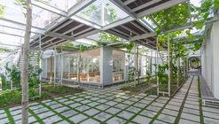My Montessori Garden Preschool / HGAA