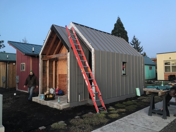 Tiny Homes Can Make a Big Impact in How We Think of Housing, Courtesy of DEN Tiny House