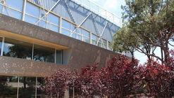 Sagesse Sports Complex / Plan R Studio