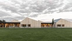 St. Raphael Daycare and Family Center    / GERHARD FEUERSTEIN Architekt BDA + Architekturbüro Raum und Bau