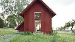 Bollbacken Cottage / Söderberg Söderberg